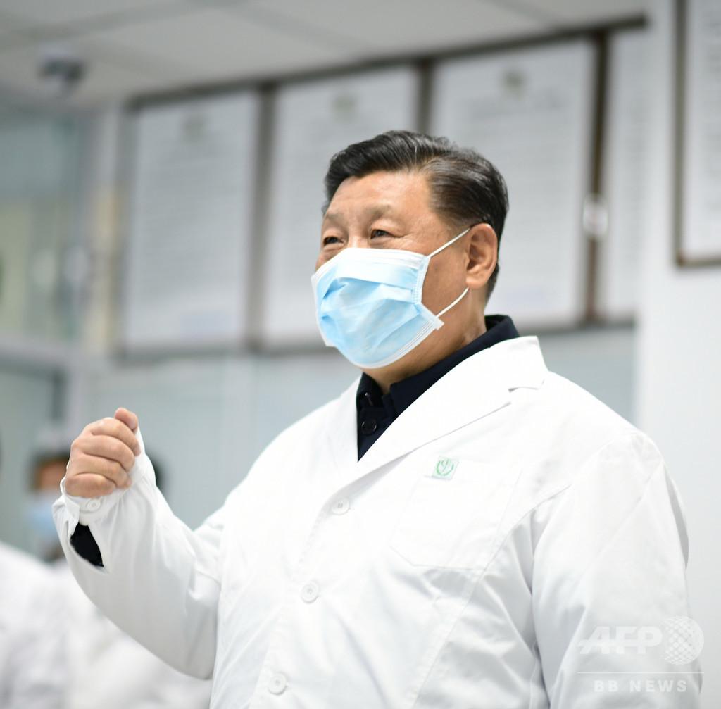中国各地の財政部門、新型肺炎対策で資金718億元