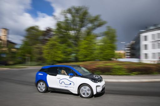 ノルウェー首都、2030年までにCO2排出量95%削減目指す