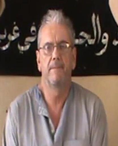 マリのイスラム勢力、2012年に誘拐した仏人の死亡を発表
