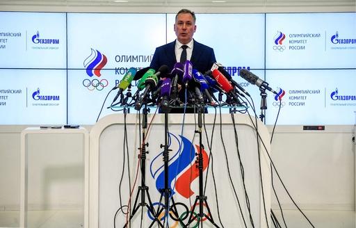 4年追放のロシア、東京五輪出場に自信 「十分な理由ある」