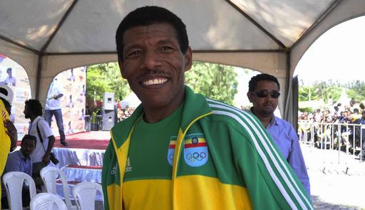 皇帝ゲブレセラシェ「がっかり」 リオ五輪で成績不振のエチオピア陸連を批判