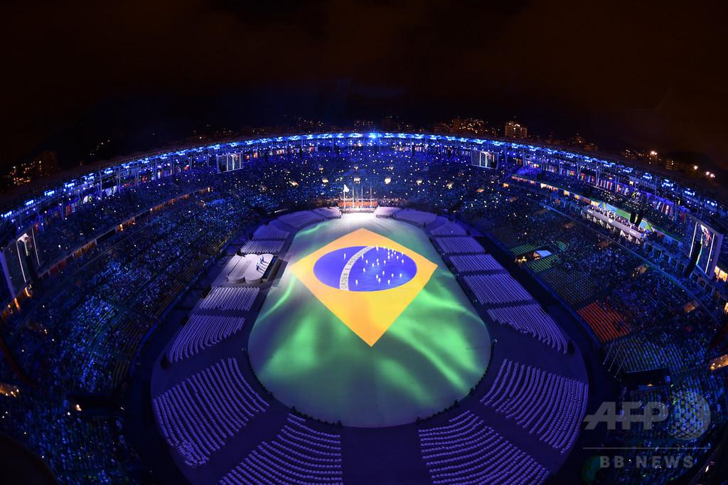 リオ五輪招致の不正疑惑で検察が捜査、仏報道