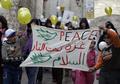 オバマ氏、「就任初日から中東和平に尽力する」