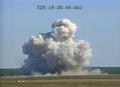 米軍が投下した最強の非核爆弾、IS戦闘員36人殺害 アフガン当局