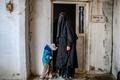 IS拠点から救出されたフランス人女性たち、帰国を望むも訴追を恐れる
