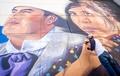 ヒスパニックと先住民の文化と誇り、エルパソを彩る壁画 米テキサス