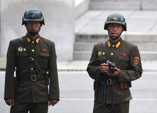韓国政府、北朝鮮に軍事当局者会談を提案