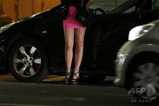 元売春婦に「デイム」叙勲、ニュージーランド・メリット勲章
