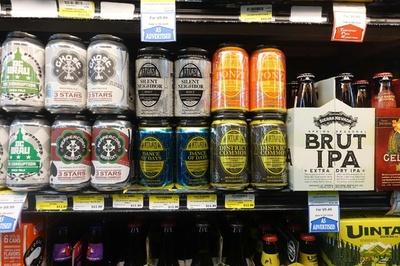 米政府閉鎖でビールが無駄に? 酒造会社がトランプ政権提訴