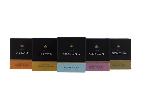 「ハーニー&サンズ」茶葉の香りに着想を得たアロマ・キャンドル