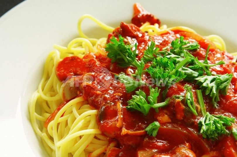 ダイエットは小さな食器とカラーコーディネートで、米研究