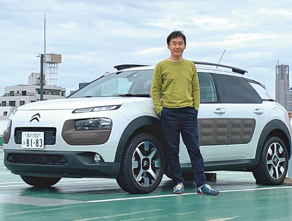 森口将之(愛車/シトロエンC4カクタス)令和元年、新車はこの20台が欲しい!