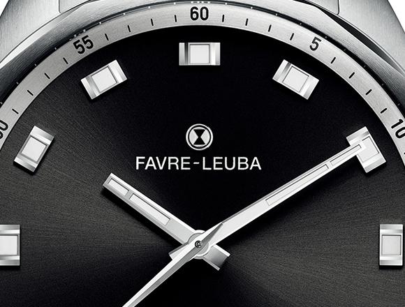 菅原 茂が選ぶワン&オンリーの新作時計【ファーブル・ルーバ】