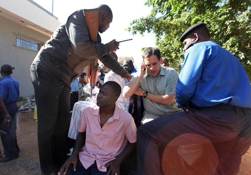 マリのホテル襲撃、アルカイダ系組織が犯行声明 27人死亡