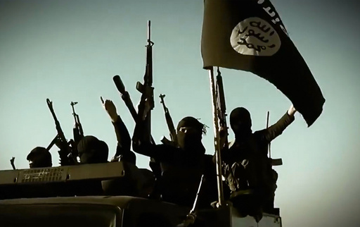 ISがシリア東部で反撃、米国の支援受けた戦闘員47人死亡