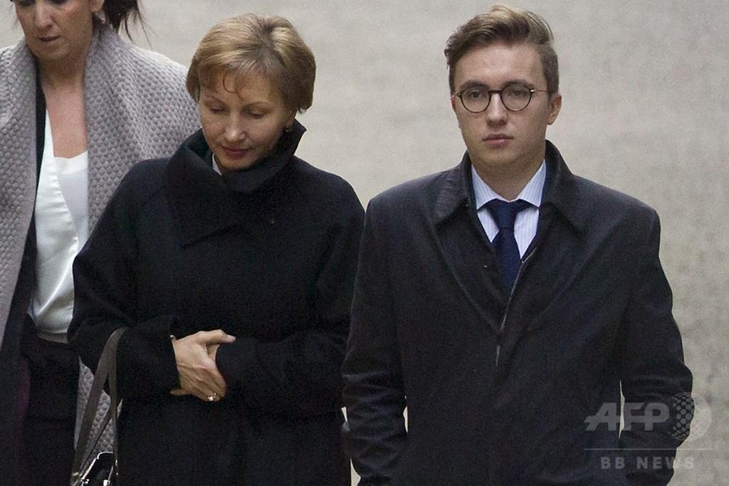 ロシア元スパイ毒殺、プーチン大統領が「おそらく承認」 英調査