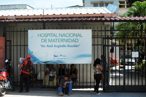 中絶却下された難病女性、帝王切開で早期出産へ エルサルバドル