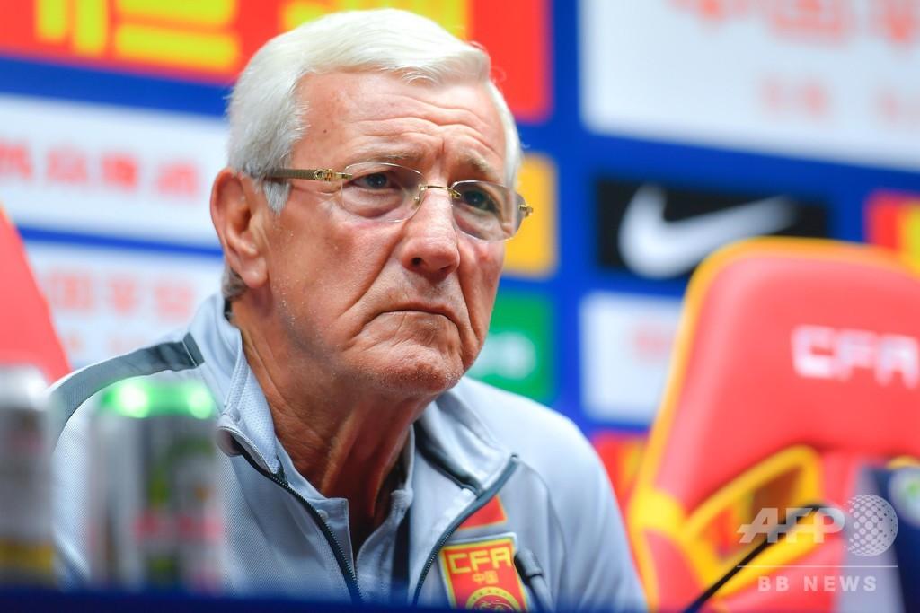 サッカー中国代表の次期監督は誰に? リッピ氏辞任で最大の焦点に