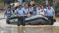 ツイッターやフェースブックが命綱に、台風16号被害のフィリピン