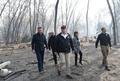 フィンランドは「熊手」で森林防火? トランプ氏発言に困惑の声