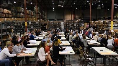 民主党候補が「1票差」で勝利の見通し、米ケンタッキー州議会選