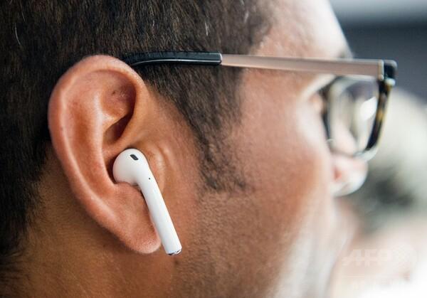 アップル、iPhone 7を発表 防水仕様・イヤホンジャック廃止