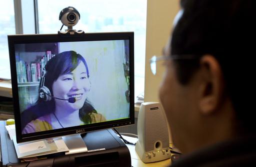 スカイプ、合弁企業による中国国内ユーザー監視を認める