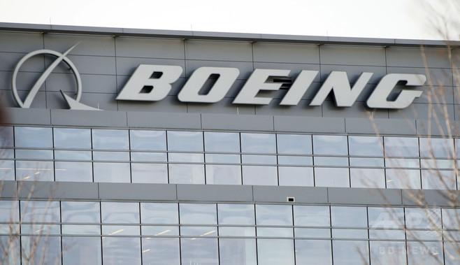 ボーイング、英国に欧州初の同社工場開業へ