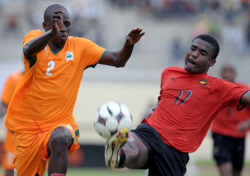 コートジボワール アフリカ2次予選・初戦でモザンビークに勝利