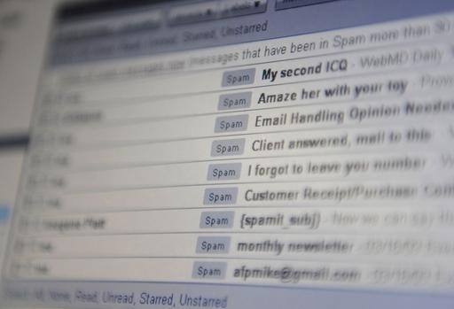 グーグルやFacebookなど米インターネット大手、迷惑メール対策で協力