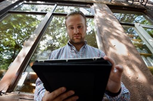 アップル、新型iPadを10月に発表か 現行機種より小ぶり
