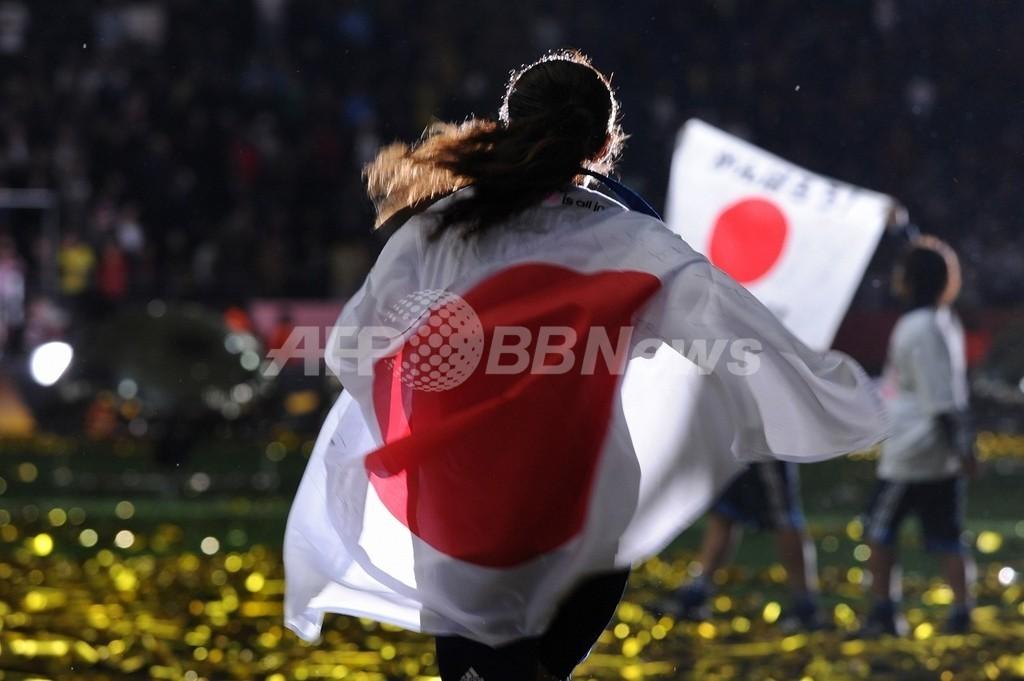 男子はビジネス、なでしこはエコノミーで移動 サッカー五輪日本代表