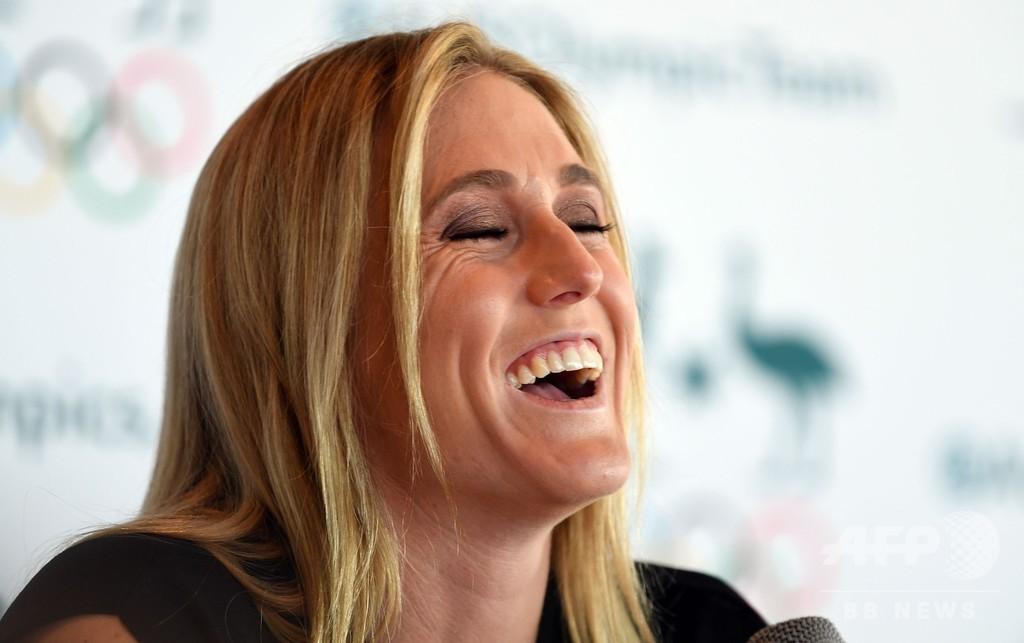 ピアソンが電撃引退表明、女子100mハードルの五輪金メダリスト