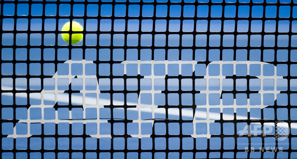 ATPツアーが6週間中断、マイアミOPも中止 新型コロナ懸念