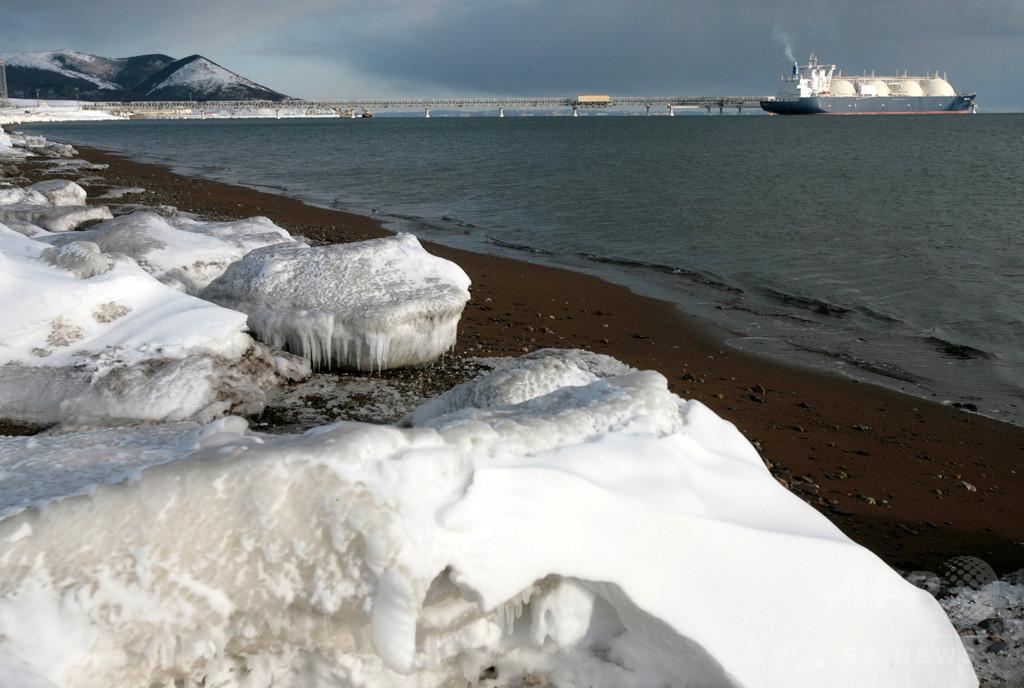 ロシア漁船が日本海で行方不明、21人乗船か 捜索活動続く