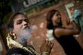 同性愛行為に禁固10年のインド、見直しを法相が示唆