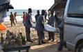 コートジボワールでリゾート襲撃、16人死亡 アルカイダ系が声明