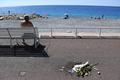 【AFP記者コラム】九死に一生を得た元記者、仏トラック突入事件