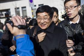 21年前に処刑の男性、死刑判決を破棄 中国