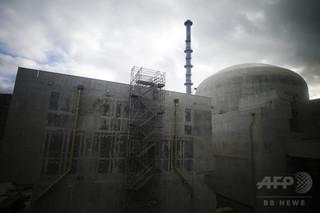 中国で欧州加圧水型炉が稼働、世...