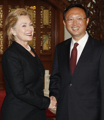 米中外相会談、経済・気候変動対策で協働を確認