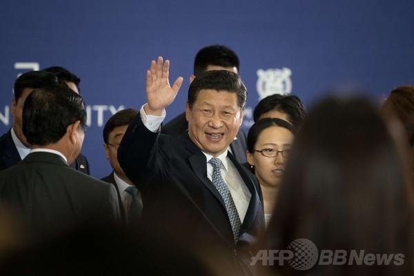 """日本共産党が""""何を今さら""""の中国批判"""