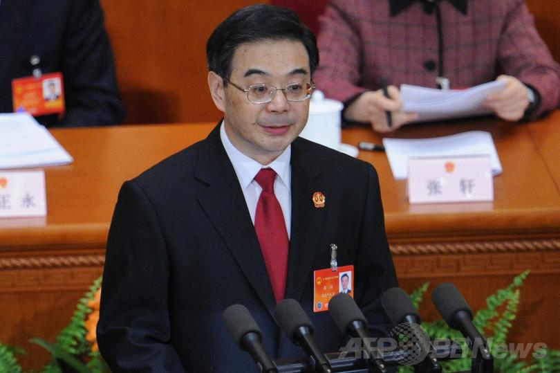 中国の刑事裁判、2013年の有罪率は99.93%