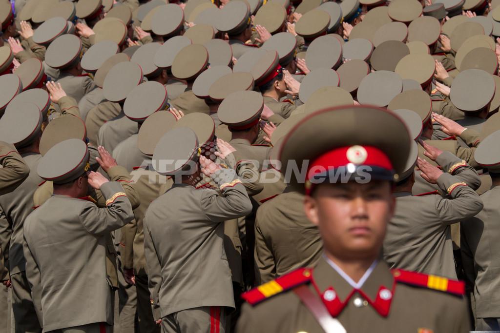 国連安保理、北朝鮮を非難する議長声明を採択 ミサイル発射を受け