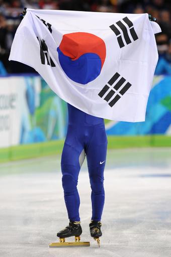韓国スケート界でまた不祥事、平昌五輪メダリストが同僚にセクハラ