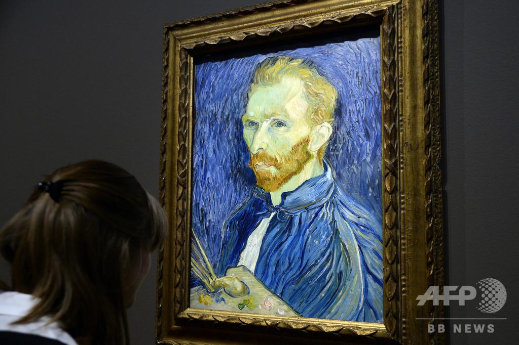 ゴッホの「贋作」、実は本物だった 米美術館所蔵、再鑑定で判明