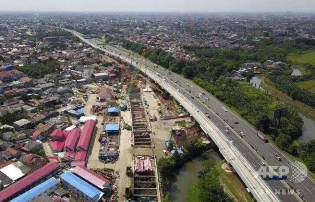 中国水電八局、海外プロジェクト80件超を受注 「一帯一路」を推進
