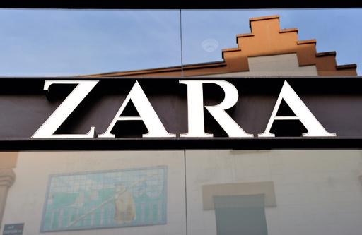 ザラ親会社、アンゴラ販売を中止 中国の生産法を愛護団体が非難