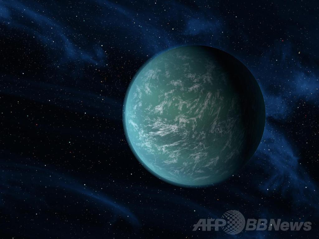 NASA、715個の系外惑星を発見