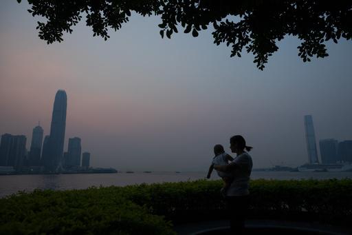 女の子なら中絶も…中国本土で違法な胎児の性別診断 香港で急増
